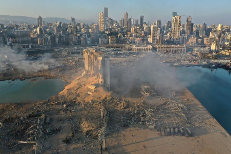 Explosão em Beirute: o que se sabe e o que falta saber