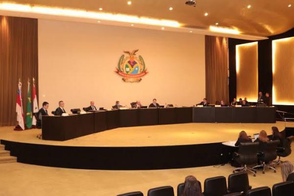 TCE suspende festa de inauguração do Centro de Atendimento ao Covid-19, em Careiro