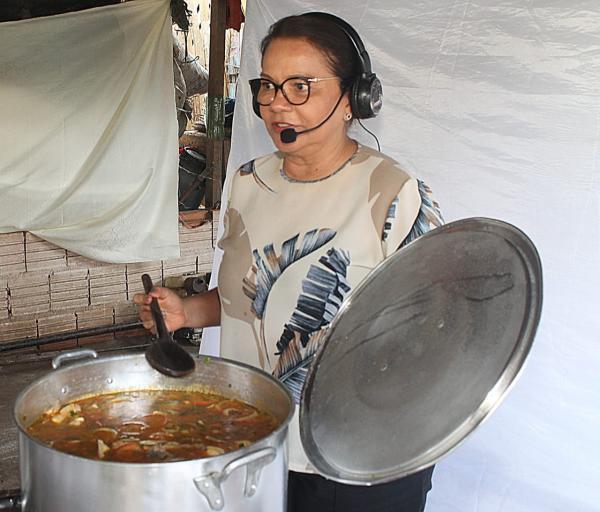 Márcia Baranda faz dia 15 convenção no MDB