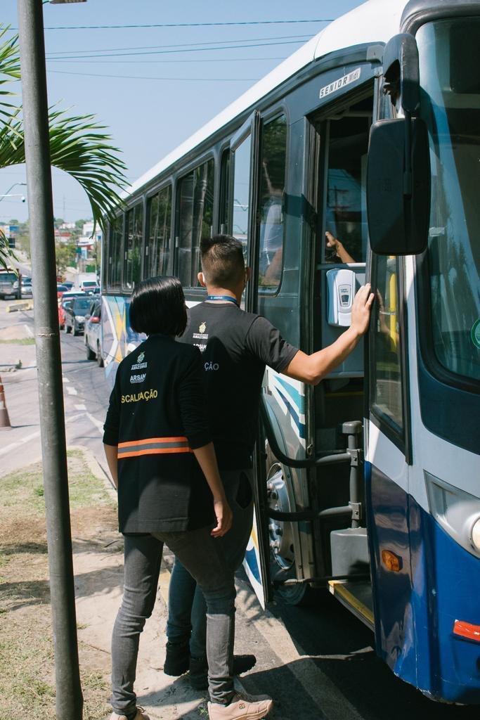 Arsepam registra redução de 60% no número de passageiros do transporte intermunicipal durante Semana da Pátria
