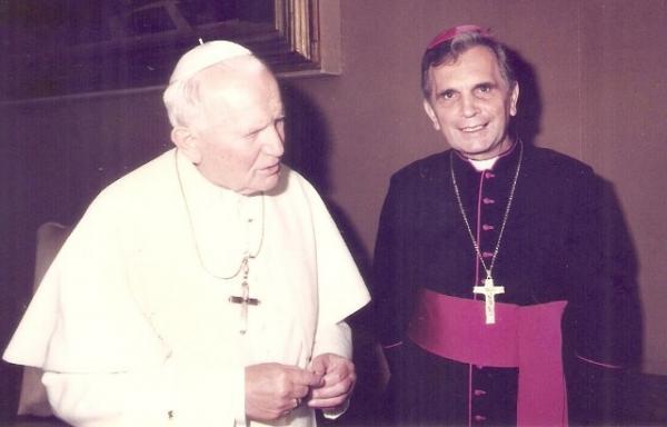 Dom Gino Malvestio, 23 anos de morte do Padre dos Sem-Tetos dos Itaúnas