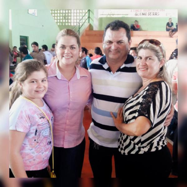 Luís Picanço deseja instalar Universidade na cidade de Barreirinha