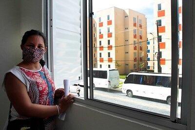 Isenções de taxas habitacionais já alcançaram mais de 60 mil pessoas de baixa renda