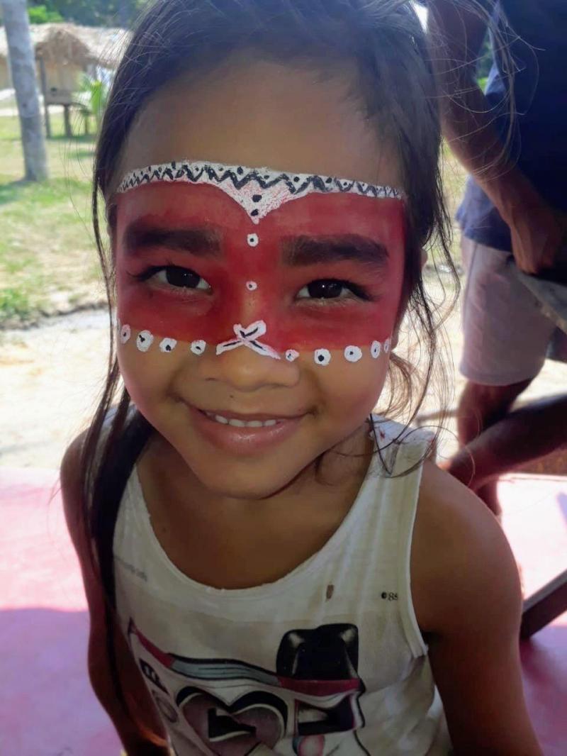 FEI inicia campanha 'Crianças Indígenas, Nossa Alegria: doe um brinquedo e a gente compartilha'