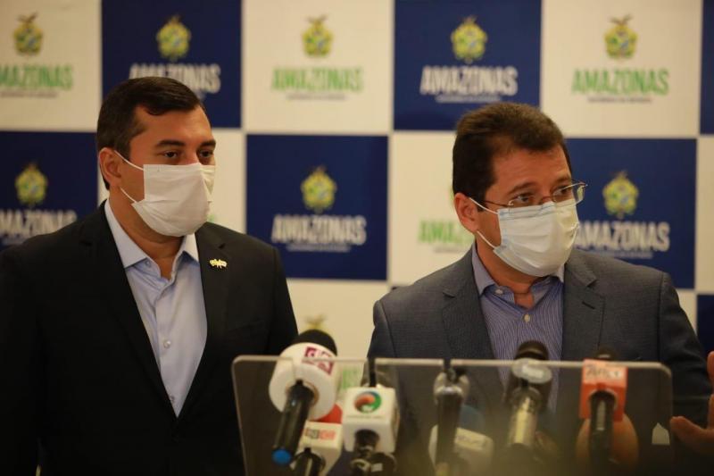 Governo do Estado amplia atendimentos eletivos no Hospital Delphina Aziz