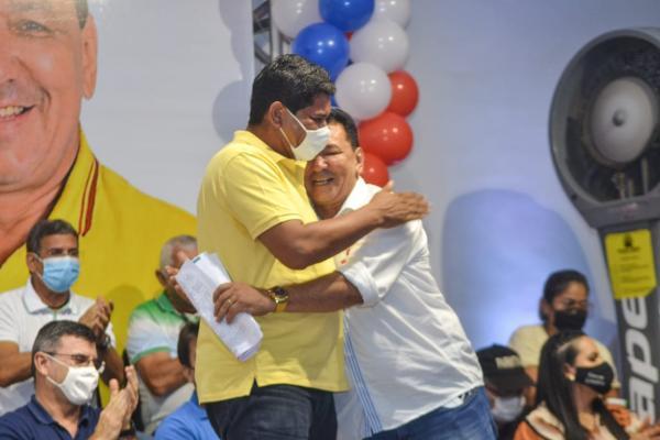 Desafio do quarto mandato é fazer melhor do que os três últimos, avalia prefeito Bi Garcia