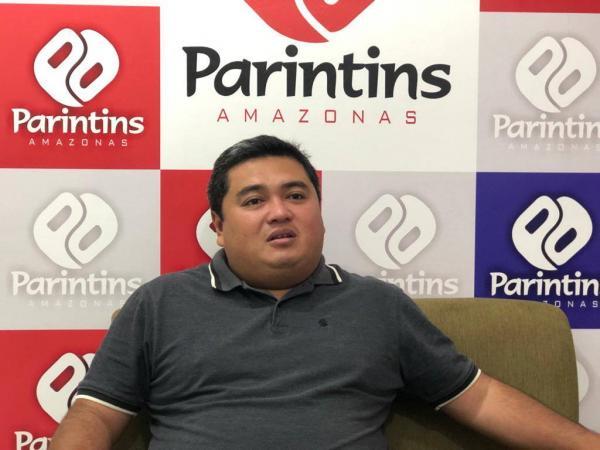 Lúcio Kimura aposta no setor primário para aquecer mais a economia em Parintins