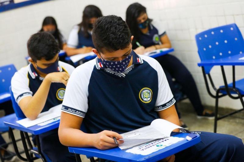 Ideb 2019: Educação do AM cresce no Ensino Médio e alcança metas nacionais no Fundamental