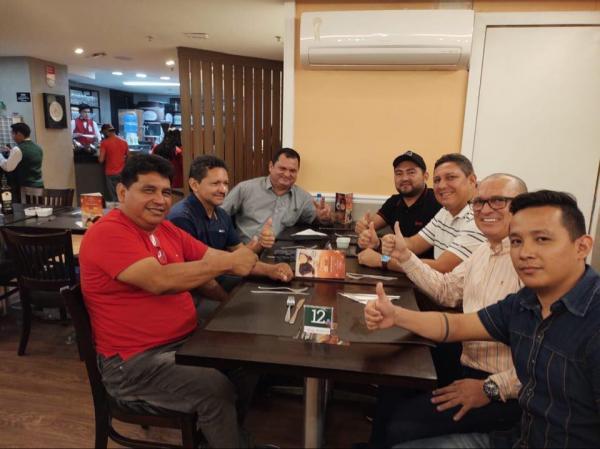 Oposição fecha união contra Glênio e Gilvan na eleição 2020 de Barreirinha