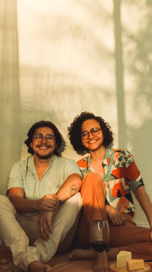 """Vem cá, me diz"", feat de Santaella e Beatriz Procópio, será lançado nesta sexta"