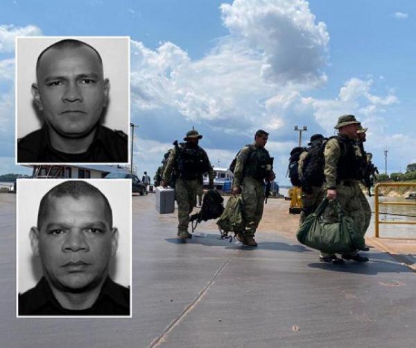 Polícia Civil indicia nove em inquérito sobre morte de policiais militares em Nova Olinda do Norte