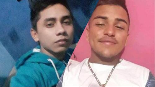 Anderson e Luiz Adriano executados a tiros em Parintins
