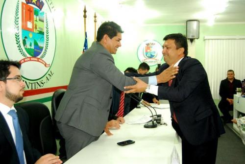 Bi Garcia e Telo fora da lista dos inelegíveis do TCE
