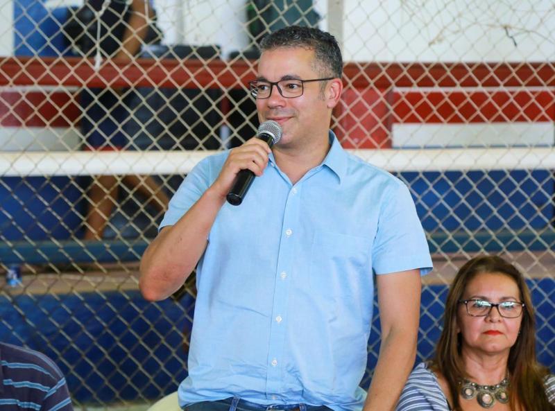 Josué apoia pautas de Bolsonaro para Amazônia e diz que bioeconomia e geração de empregos vai melhorar a vida do povo amazonense