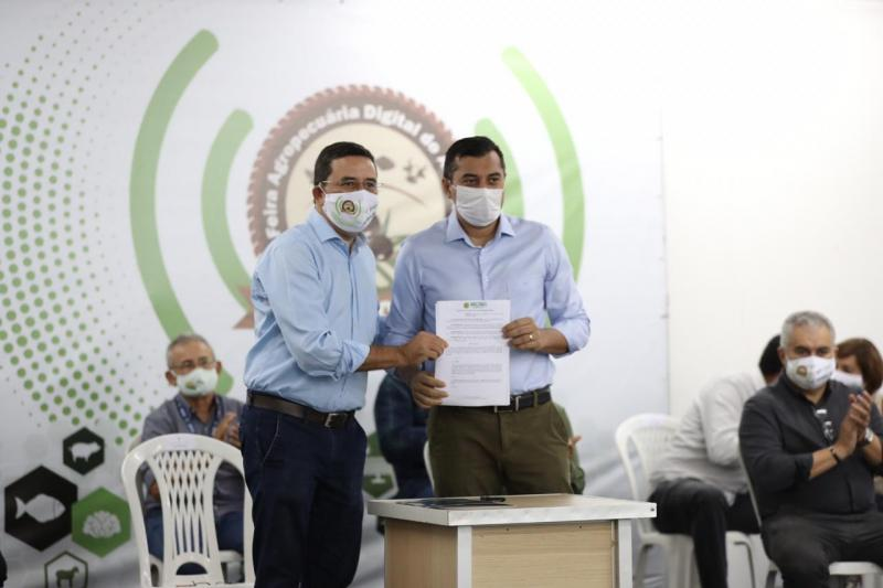 42ª Expoagro: Amazonas se prepara para a maior feira agropecuária virtual de agronegócio do estado