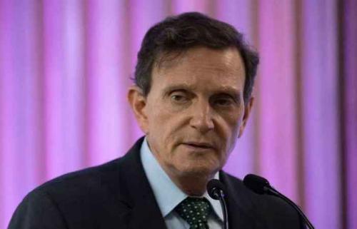 Crivella é declarado inelegível por oito anos, mas deve disputar reeleição com recursos