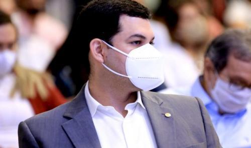 LDO com relatoria de Saullo Vianna é aprovada na Aleam é sancionada por Wilson Lima sem vetos