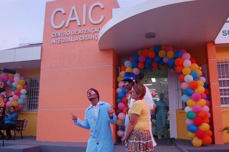 SES-AM inicia a abertura gradativa de Caics e Caimis a partir de 1º de outubro