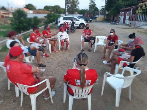 Família Monteverde vai de Júnior de Souza para Presidência do Garantido