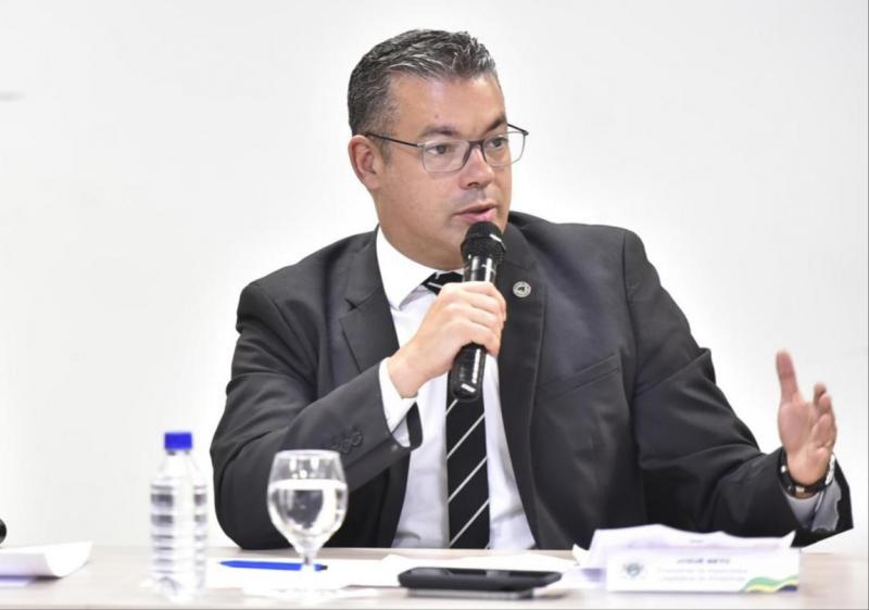 Josué propõe união dos Estados da Amazônia em apoio ao Novo Mercado do Gás e BR-319