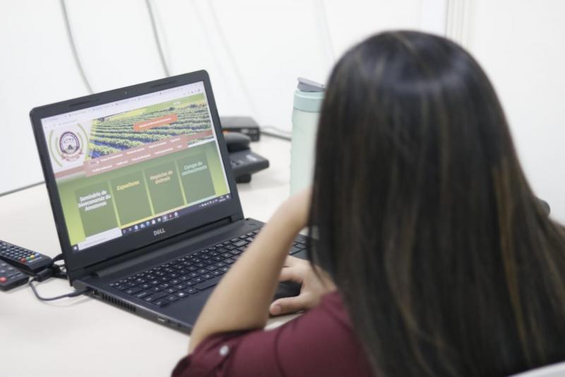 Sepror divulga os resultados do primeiro dia da Expoagro Digital