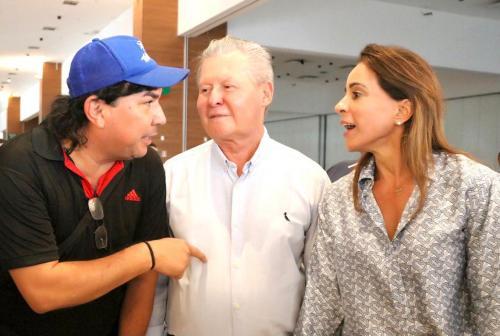 Amazonas está de luto, diz prefeito Arthur ao lamentar morte de Klinger Araújo