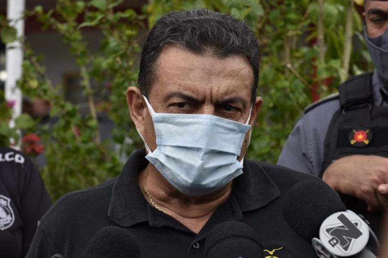 """Polícia prende 37 pessoas durante operação """"Solimões sem Fronteira 2"""""""