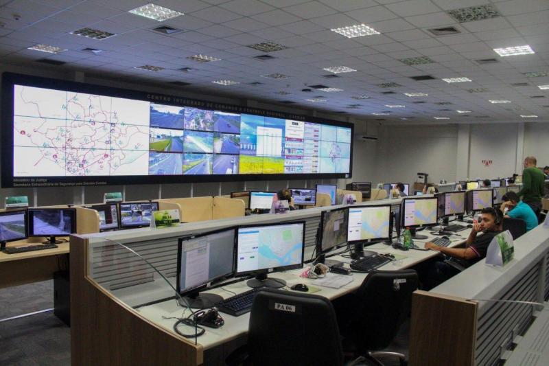 Até agosto, serviço emergencial 190 recebeu mais de 188 mil trotes e ligações 'por engano'
