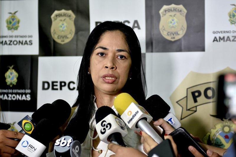 Polícia Civil prende vigilante que estuprava as duas filhas e a enteada, na zona norte de Manaus