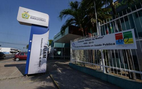 Fundação Alfredo da Matta inova e implanta banco de projetos para captação de recursos