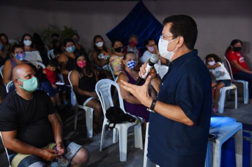 Alfredo é o candidato mais preparado para administrar Manaus, aponta pesquisa