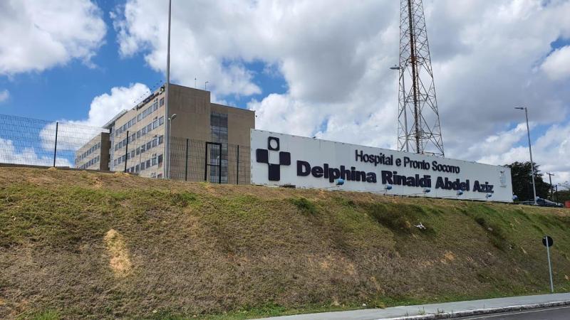 Em tempo recorde, Governo colocou em operação todos os seis andares do Delphina Aziz, destaca Wilson Lima