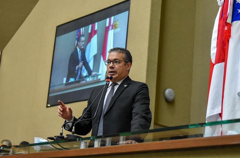 Josué propõe que Governo e Prefeitura façam campanha de orientação sobre combate e tratamento do coronavírus