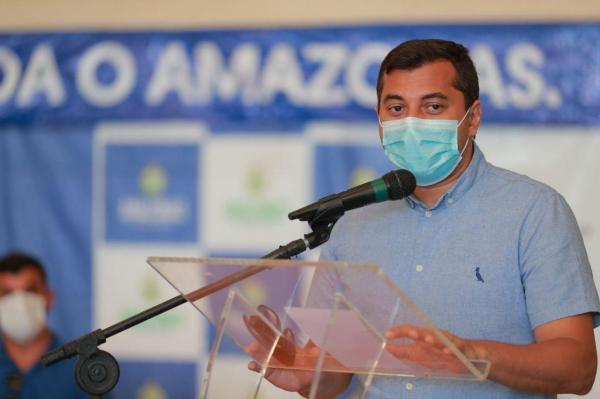 Em Tabatinga, Wilson Lima lança programa 'Amazonas Cultura de Valor'