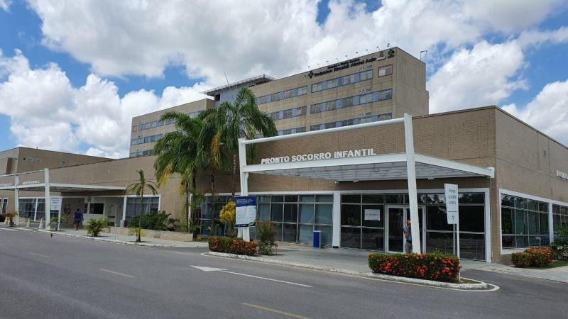 Com estabilidade nas internações, reabertura do Hospital Delphina Aziz a pacientes não Covid-19 será retomada