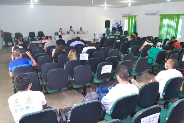 Em Parintins, desobediência às medidas de combate à COVID-19 gera crescimento do número de pacientes internados e recorde de  transferência