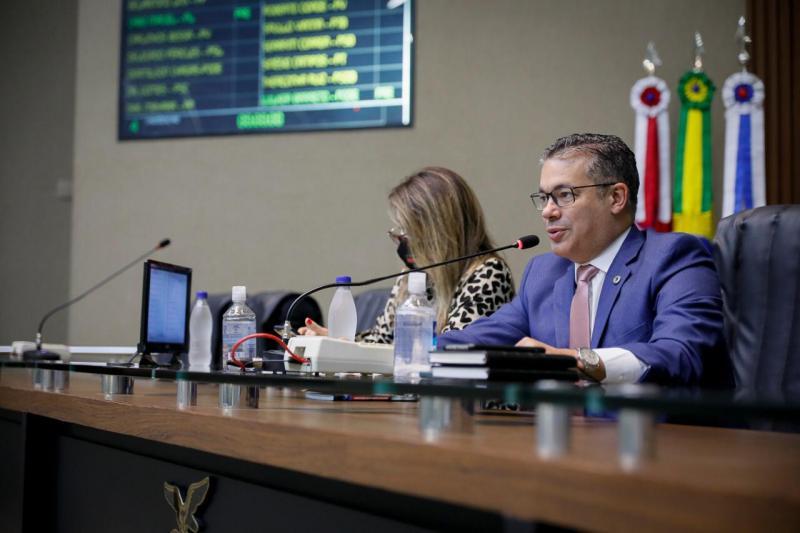 Na Assembleia Legislativa deputados cobram nova lei do gás e Serviço de Verificação de Óbito