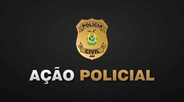 Polícia Civil deflagra operação 'Impacto' em Eirunepé
