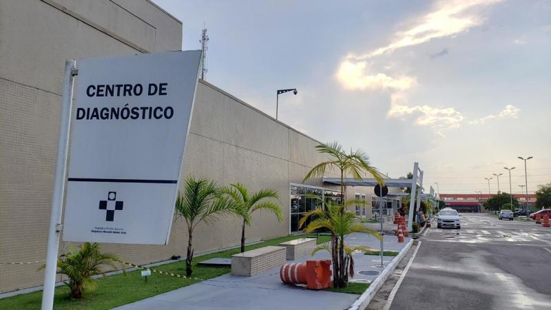 Hospital Delphina Aziz ajusta divulgação de boletim médico de pacientes internados