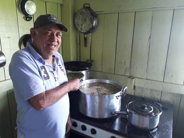 Aderaldo Reis, do Plantão de Polícia, morre de coronavírus em Manaus