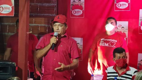 Falta remédio básico e gasolina para atender pacientes em Nhamundá, denuncia vereador José Luiz