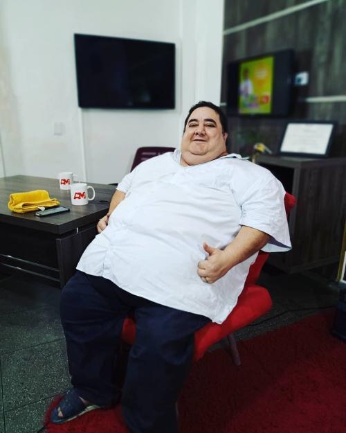 Mustafa Said cantor de bolero do Amazonas morreu de infarto em Pauini