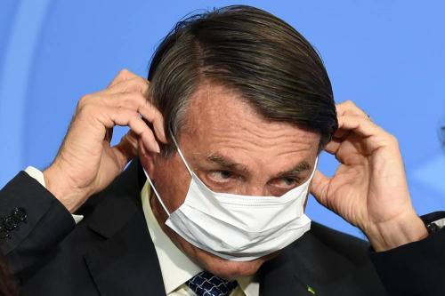 Após pressão Bolsonaro vai revogar decreto que libera parceria com iniciativa privada no SUS