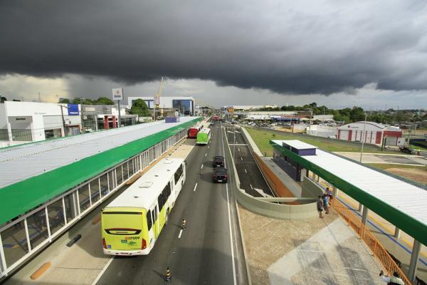 Eleição 2020: Prefeito Arthur garante gratuidade da tarifa de ônibus e esquema especial de trânsito para domingo