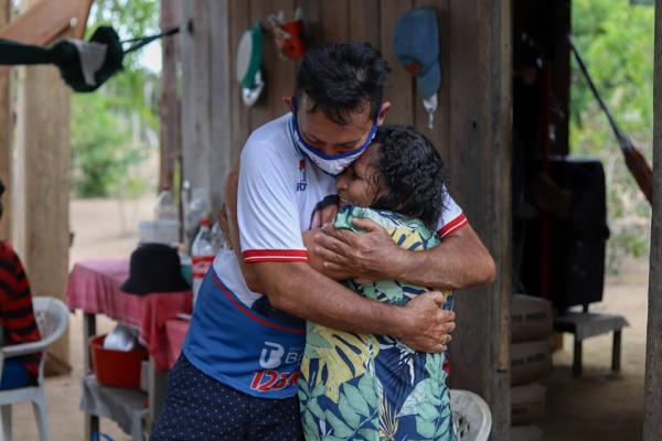 Babá Tupinambá agradece população e reafirma compromisso de luta na Câmara de Parintins