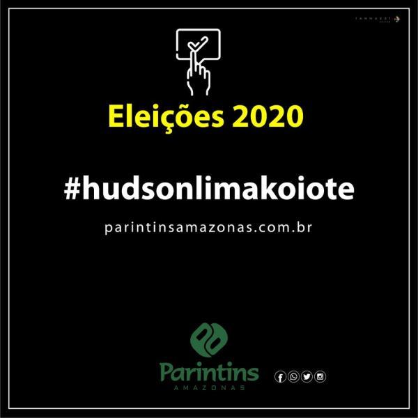 Resultados das eleições 2020  aqui