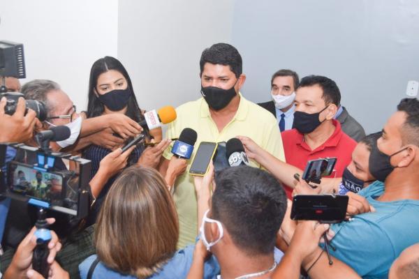 Bi Garcia agradece votação histórica e projeta novo governo