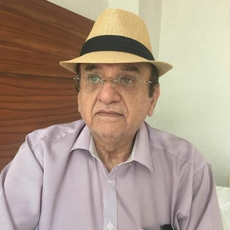 Assembleia Legislativa emite nota de pesar pelo falecimento do ex-deputado Luiz Fernando Nicolau