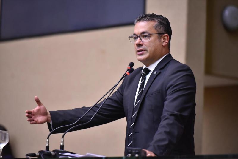 Josué destinará R$ 500 mil em emendas para a Associação Pestalozzi Manaus