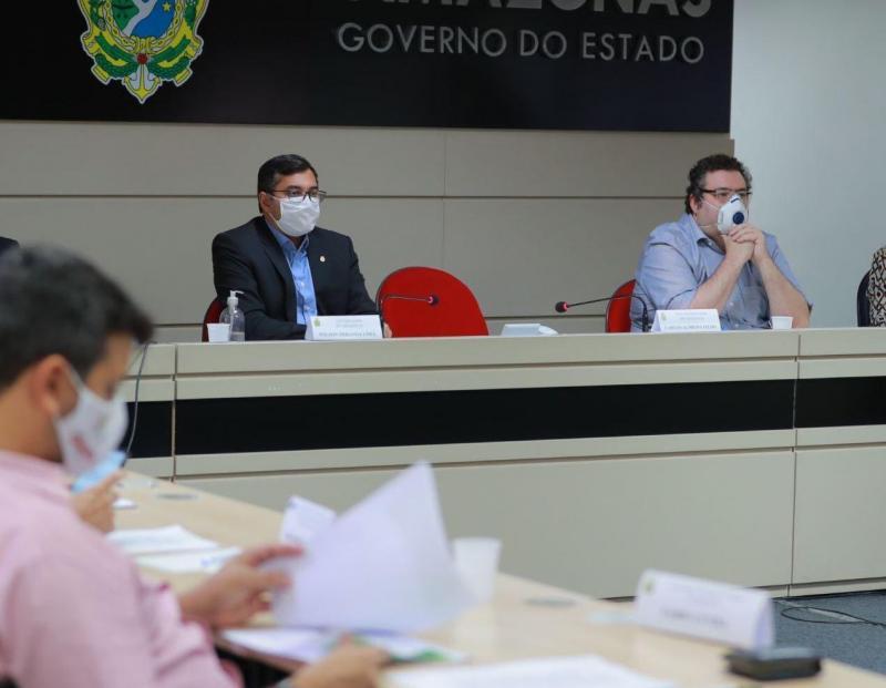 Governo do Amazonas lança programa de regularização fiscal, com redução de até 95% de juros e multas